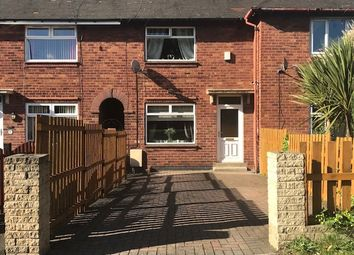Thumbnail 2 bed terraced house to rent in Herries Road, Sheffield