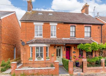 Thumbnail 3 bed semi-detached house for sale in Bullers Road, Farnham