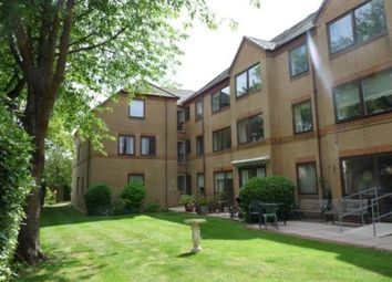 Thumbnail 1 bed property for sale in Friern Park, North Finchley, London, .