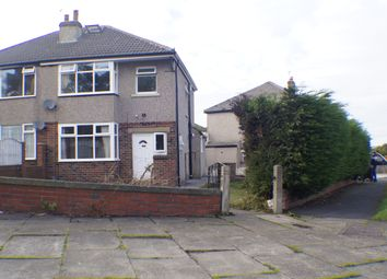 Thumbnail 4 bed semi-detached house to rent in Brantwood Avenue, Bradford