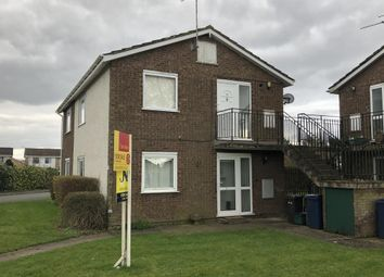 Thumbnail 2 bed flat for sale in Highfield Way, Hazlemere