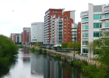 Thumbnail 1 bed property to rent in Whitehall Quay, Leeds