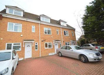 Thumbnail 3 bed terraced house to rent in Thanet Place, Croydon