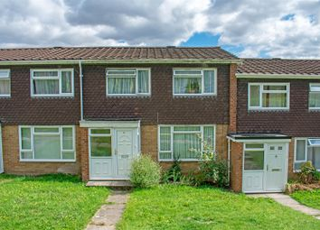 Thumbnail 2 bed terraced house for sale in Glyndebourne Close, Salisbury
