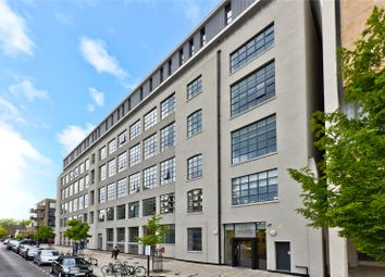 Thumbnail 3 bed flat for sale in The Textile Building, 31A Chatham Place, London