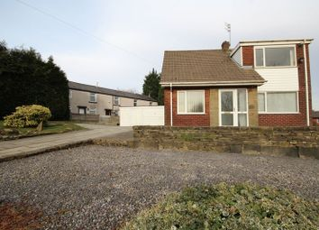 Thumbnail 3 bed detached house for sale in Shawclough Road, Shawclough, Rochdale
