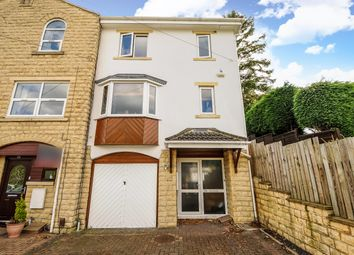 Thumbnail 3 bed end terrace house for sale in Langley Lane, Baildon, Shipley