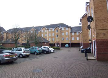 Thumbnail Flat for sale in Timber Court, Grays, Essex