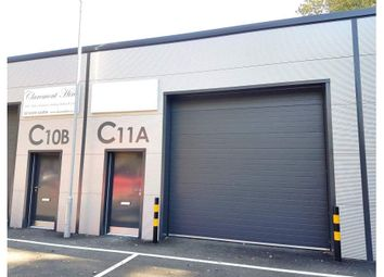Thumbnail Industrial to let in Unit C11A Admiralty Park, Poole, Dorset