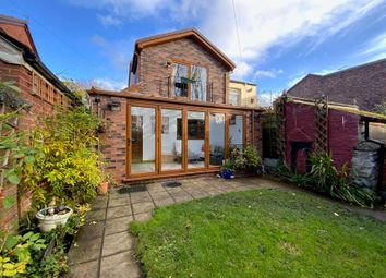 Thumbnail 2 bed semi-detached house for sale in Stockport Road, Gee Cross, Hyde