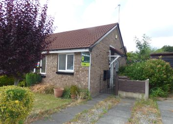 2 bed semi-detached bungalow for sale in Lakeland Crescent, Bury BL9