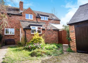 Thumbnail 3 bed detached house for sale in Orchard Piece, Mollington