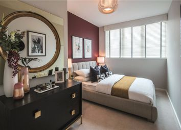 Thumbnail 1 bed flat for sale in Lime Quarter, 75 Devons Road, Bromley-By-Bow, London