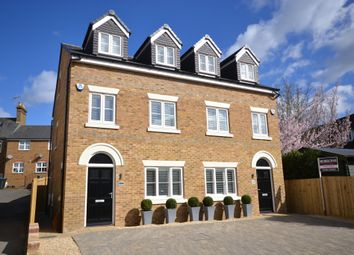Thumbnail 3 bed town house for sale in Horsecroft Road, Hemel Hempstead