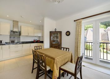 Thumbnail 2 bed flat for sale in 8 Moreton House, Bramshott Place, Liphook, Hampshire