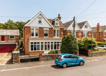 5 bed detached house for sale in Beach Road, Emsworth PO10