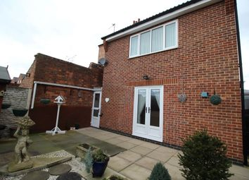 Thumbnail 3 bed detached house for sale in Repton Road, Bulwell, Nottingham