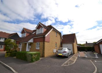 Thumbnail 4 bedroom detached house for sale in Shelley Road, Clacton-On-Sea