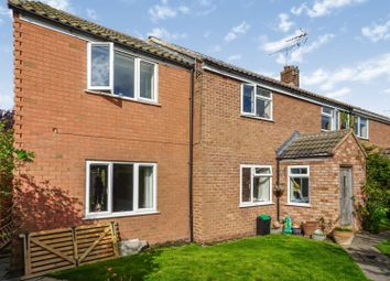 Thumbnail 5 bed semi-detached house for sale in Sandy Way, Warwick