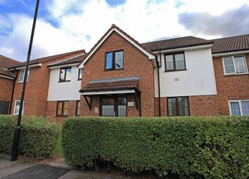 Thumbnail 1 bed flat for sale in Beaufort Close, Chingford