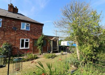 Thumbnail 1 bed semi-detached house for sale in Church Road, Tirley, Gloucester