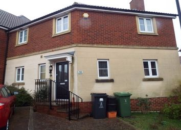 Thumbnail 3 bed property to rent in Doulton Close, Swindon