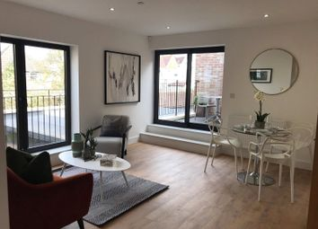 Thumbnail 1 bed flat for sale in Keats Place, Bounds Green, London