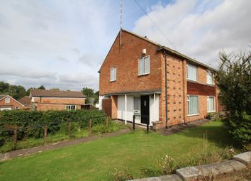 3 bed semi-detached house for sale in Princethorpe Way, Binley, Coventry CV3