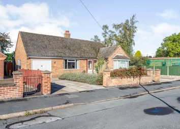Thumbnail 2 bed bungalow for sale in Yew Tree Close, Alvaston, Derby