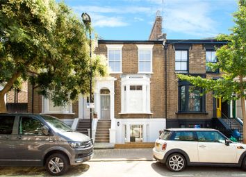Thumbnail 4 bed detached house for sale in Southborough Road, South Hackney