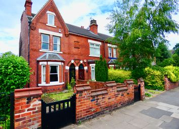 4 bed end terrace house for sale in St. Marys Road, Doncaster DN1