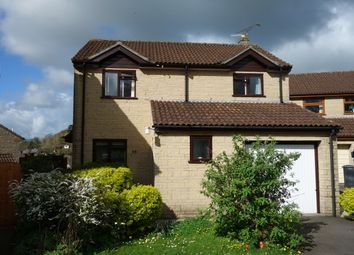 Thumbnail 4 bed detached house to rent in Townsend Park, Bruton