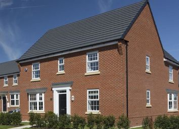4 bed detached house for sale in The Layton, Stapeley Gardens, Stapeley, Nantwich CW5