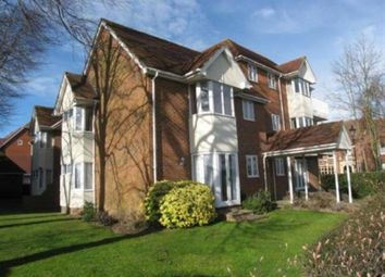 Thumbnail 2 bed flat to rent in Rheims Court, Canterbury