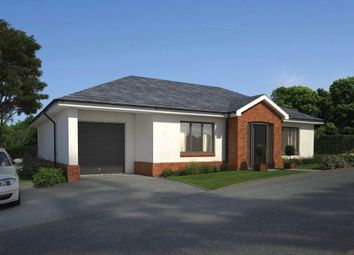 Thumbnail 2 bed detached bungalow for sale in West Clyst, Exeter, Devon