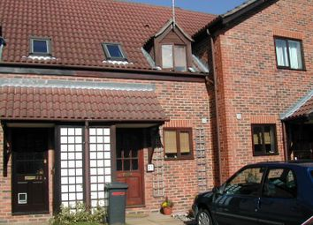 Thumbnail 1 bed property to rent in Herndon Close, Egham