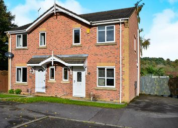 Thumbnail 3 bedroom semi-detached house for sale in Pierpoint Place, Kirkby-In-Ashfield, Nottingham
