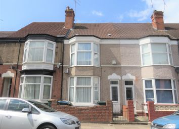 4 bed property to rent in St. Georges Road, Coventry CV1