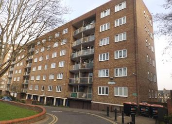Thumbnail 2 bed flat for sale in Joseph Court, Amhurst Park, London