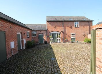 Thumbnail 3 bed property for sale in Gaulby Lane, Stoughton, Leicester