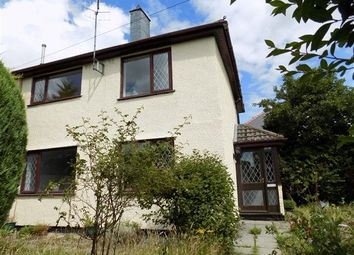 Thumbnail 3 bed semi-detached house to rent in Darby Crescent, Ebbw Vale