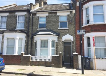 Thumbnail 3 bed terraced house for sale in Victor Road, London