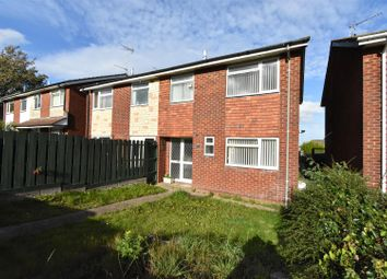 Thumbnail 3 bedroom semi-detached house to rent in St. Davids Close, Bulwark, Chepstow