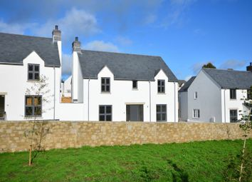 Thumbnail 4 bed detached house for sale in Plot 77, Bellacouch Meadow, Chagford