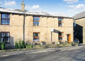 Thumbnail 3 bed semi-detached house for sale in Todmorden Road, Littleborough