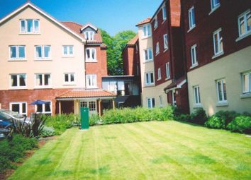 Thumbnail 1 bed property for sale in Polsham Park, Paignton