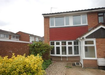 Thumbnail 3 bed end terrace house for sale in Woodmanhurst Road, Corringham, Essex
