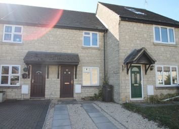 Thumbnail 2 bed property to rent in John Tame Close, Fairford