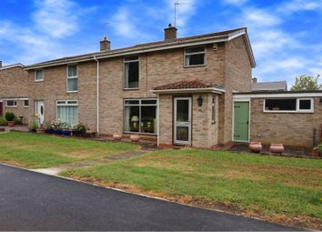 Thumbnail 3 bed semi-detached house for sale in Welbury Grove, Newton Aycliffe