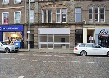 Thumbnail Retail premises to let in 172 High Street, Montrose